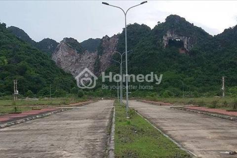 Chính chủ cần bán gấp ô đất biệt thự Khe Cá - Hà Phong, 300m2 ngay đầu dự án
