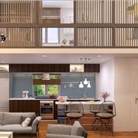 Căn hộ chung cư mini giá rẻ tại Thủ Dầu Một, Bình Dương