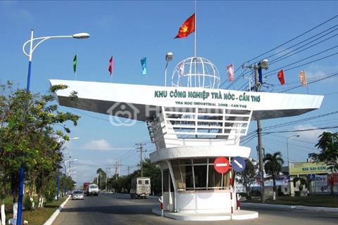 Dự án đất nền vị trí cực đẹp tại quận Ô Môn thành phố Cần Thơ