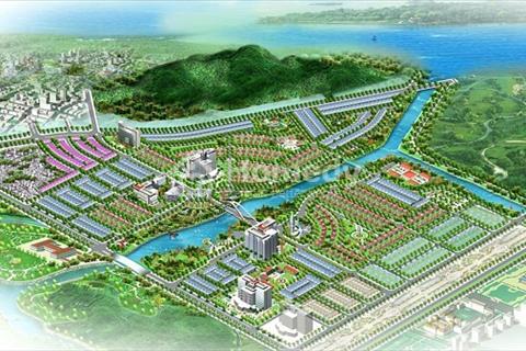 Khu đô thị sinh thái dọc hai bờ Sông Đơ