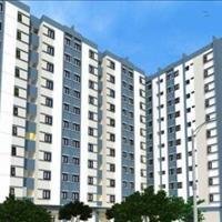 Bán căn 2 phòng ngủ 56m2 hướng Đông Nam tại khu dân cư Nhân Phú