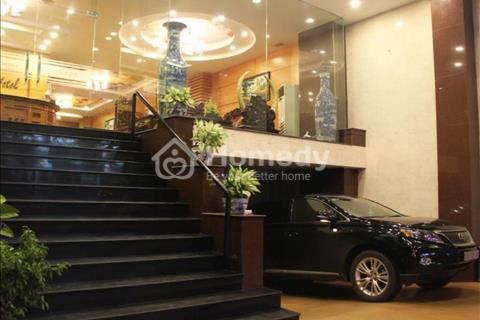Cho thuê khách sạn 2 sao đường Lê Thánh Tôn - phường Bến Thành - Quận 1
