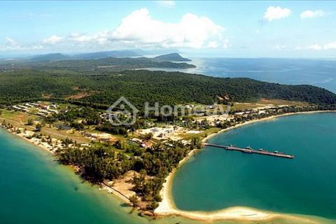 Bán đất mặt tiền, giáp biển đặc khu kinh tế Vân Phong, giá thỏa thuận