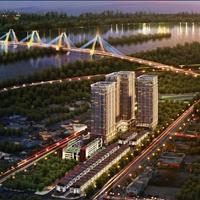 Bán căn hộ 3 phòng ngủ dự án Sunshine Riverside, Phú Thượng, Tây Hồ, Hà Nội