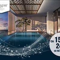 Sở hữu biệt thự siêu VIP chuẩn 6 sao thiết kế trên không 100% view biển, doanh thu hàng năm khủng