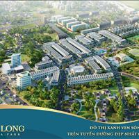 Mở bán dự án Tăng Long Angkora Park vị trí vàng bên sông Trà Khúc, trung tâm thành phố Quảng Ngãi