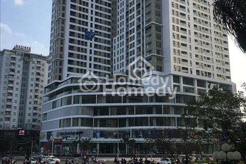Cho thuê 410m2 tầng 1 tòa nhà Center Point góc Hoàng Đạo Thúy - Lê Văn Lương, Thanh Xuân, Hà Nội