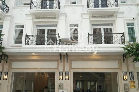 Nhà Cityland cực đẹp cho thuê làm showroom, văn phòng công ty, spa, thiết kế như khách sạn 5 sao