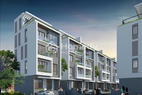 Biệt thự ven sông đường Vũ Tông Phan, Thanh Xuân, giá chỉ 96 triệu/m2, nhận nhà ngay