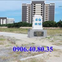 Bán đất biển Võ Nguyên Giáp, đối diện bãi tắm Sơn Thủy, diện tích 140m2