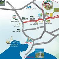 Dự án đất nền Villa Tân Long, Mỹ Xuân, Ngãi Giao, Bà Rịa Vũng Tàu giá khoảng 1,7 triệu/m2