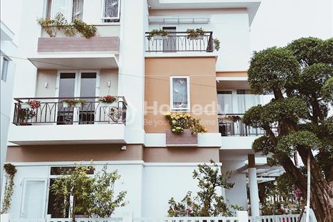 Cho thuê nhà phố Khang Điền Bình Chánh chính chủ - giá 10 triệu/tháng nguyên căn 1 trệt 2 lầu