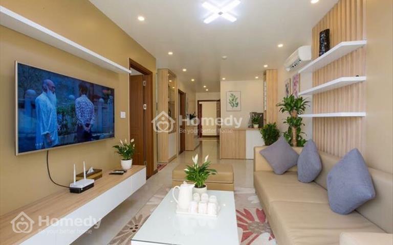 Mở bán đợt cuối căn hộ view biển chung cư New Life Tower Hạ Long