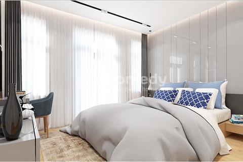Chính thức nhận giữ chỗ 50 căn nhà phố thương gia đầu tiên Song Minh Residence