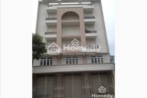 Cho thuê nhà mặt tiền đường Trần Đại Nghĩa, cạnh khu công nghiệp Lê Minh Xuân