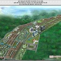 Siêu hot dự án New Horizon City, đại lộ vàng du lịch Hồ Núi Cốc ra mắt hơn 100 lô đầu tiên