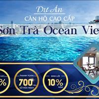 Căn hộ Sơn Trà Ocean View - siêu phẩm lộ diện