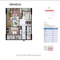 Cần thanh lý gấp căn 1801 A2 dự án Aqua Central