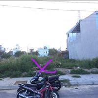 Cần bán lô đất đường Nguyễn Hữu Hào khu vực Nam Việt Á