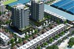 Chung cư Delta Plaza được quy hoạch với diện tích 3.846,5m2 và hội tụ đầy đủ các dịch vụ tiện ích của một khu đô thị mới văn minh, hiện đại như khu mua sắm, phòng tập gym, cafe, trường mầm non, sân chơi cho trẻ nhỏ và phòng sinh hoạt cộng đồng rộng rãi.