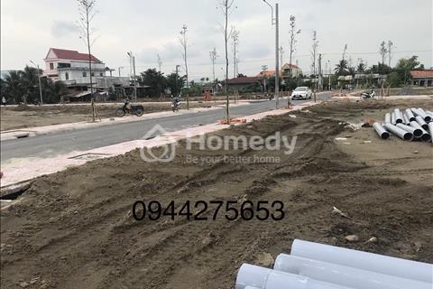 Mở bán 20 suất nội bộ dự án mặt tiền quốc lộ 50 cho khách hàng thân thiết công ty Nam Phong