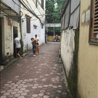 Bán nhà đẹp, giá rẻ, ô tô đỗ cửa Vũ Tông Phan
