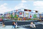 Khu dân cư Newtown 2 hay còn gọi làKhu dân cư Bửu Hòa Center Citylà dự án gồm 150 lô đất nền nhà phố, biệt thựđược đầu tư bởi công ty CP Đồng Nai.