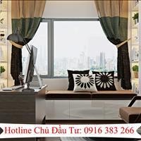 Chỉ còn duy nhất căn A07 tầng trung, đẹp long lanh, chiết khấu khủng tại chung cư Hong Kong Tower