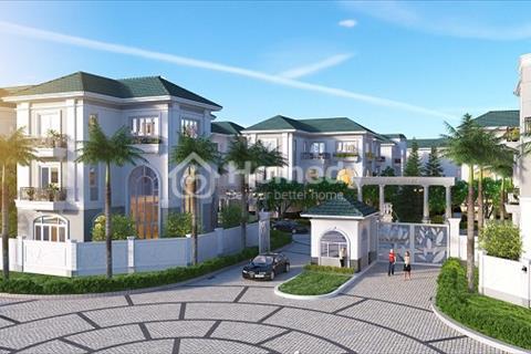Biệt thự Sol Villas - Phố Đông Village