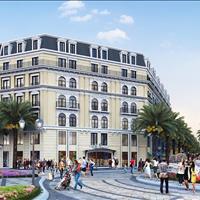 Shophouse Marina Square Phú Quốc mở bán căn góc 3 mặt tiền