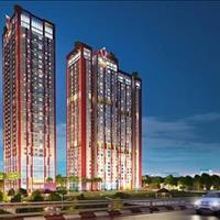 Hà Nội Paragon trung tâm Cầu Giấy giá từ 38 triệu/m2 chiết khấu tới 500 triệu