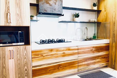 Cho thuê căn hộ 2 phòng ngủ River Gate, full nội thất đẹp 800 USD/tháng