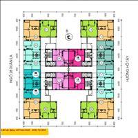 Bán căn 2PN-wc tại dự án CT36 Xuân La, giá chỉ 26.3 tr/m2 - rẻ nhất thị trường - rẻ hơn chủ đầu tư