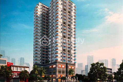 Mở bán đợt 1 căn hộ Resgreen Tower Thoại Ngọc Hầu giá gốc chủ đầu tư, ưu tiên người tiên đến sớm