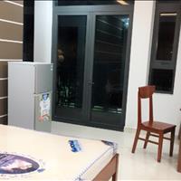 Căn hộ cao cấp cho thuê tại Quận 10, Lý Thường Kiệt, full nội thất cao cấp, view đẹp, mới