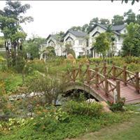 Biệt thự nghỉ dưỡng Vườn Vua, giá chỉ từ 2,2 tỷ, cam kết lợi nhuận 11%/năm