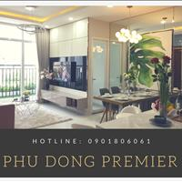 Căn hộ Phú Đông Premier, 42 căn suất nội bộ siêu đẹp, chiết khấu 3%, cam kết thuê lại trong 2 năm