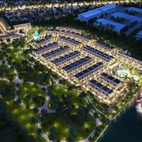 Chính thức mở bán 30 căn biệt thự Trần Anh Riverside giá 2,5 tỷ 100%