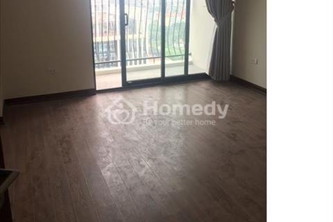 Cho thuê chung cư Trần Hữu Dực, 99m2, chia 3 phòng ngủ đồ cơ bản