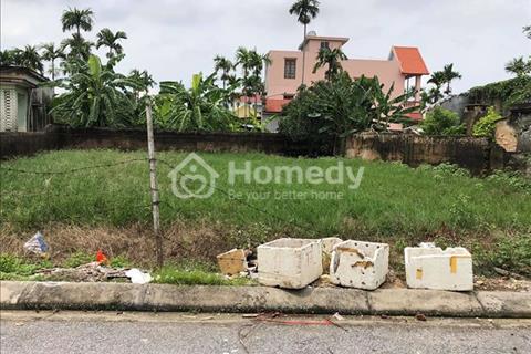 Bán đất thổ cư đường Đông Phong Hải An Hải Phòng