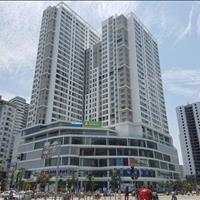 Mặt bằng thương mại tầng 1 Center Point, Lê Văn Lương, Thanh Xuân cho thuê giá rẻ mặt tiền 11m