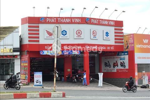 Cho thuê nhà số  413 Kha Vạn Cân, Thủ Đức, Hồ Chí Minh