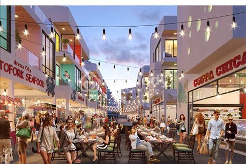 Shop Villas The Arena cơ hội đầu tư sinh lời tại con phố đi bộ sầm uất nhất Cam Ranh
