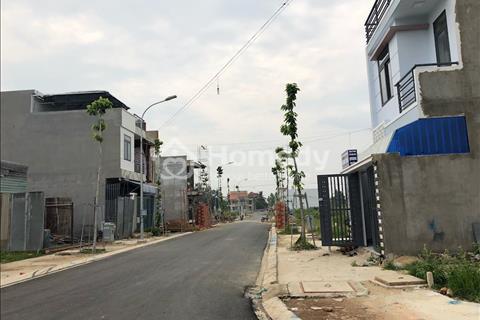 Bán đất khu dân cư Tân Hạnh, sổ đỏ, thổ cư 100%, giá đầu tư cho người tới sớm