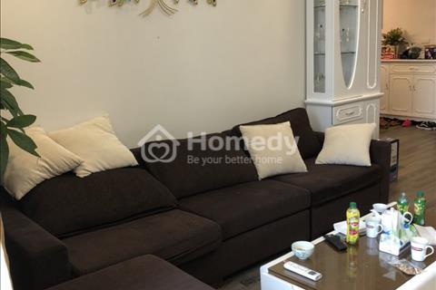 Cho thuê căn hộ cao cấp Hong Kong Tower, full nội thất, 3 phòng ngủ, view đẹp, không trung gian