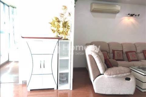 Cho thuê chung cư Intracom 1, khu đô thị Trung Văn, 3 phòng ngủ, nội thất cơ bản