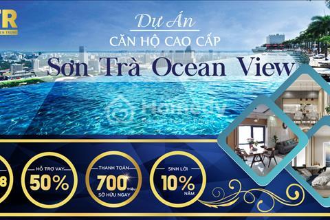 Sơn Trà Ocean View - Chỉ từ 700 triệu - Chiết khấu ngay tới 5%