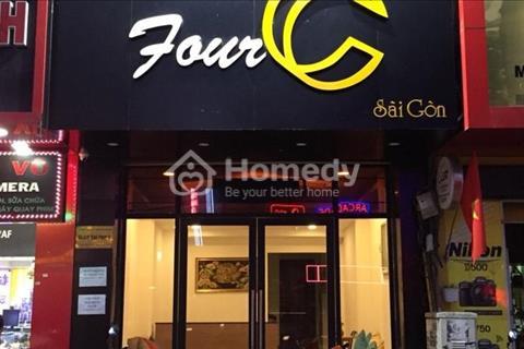 Sang nhượng khách sạn mặt tiền đường Trần Hưng Đạo - Phường Cầu Ông Lãnh - Quận 1