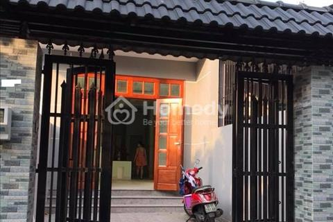 Bán nhà mặt tiền đường 359 Dương Đình Hội, Quận 9, 1 trệt 3 lầu giá 4.7 tỷ