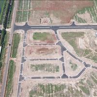 Dự án đất thị trấn dịch vụ khu công nghiệp Bàu Xéo